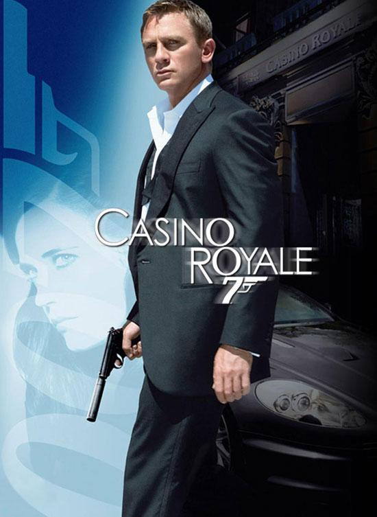 David arnold casino royale mastercard casino mon compte