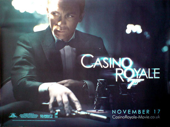 Casino Royale 1967 Poster bei AllPostersde