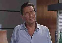 Professor Dent, spilt av Anthony Dawson