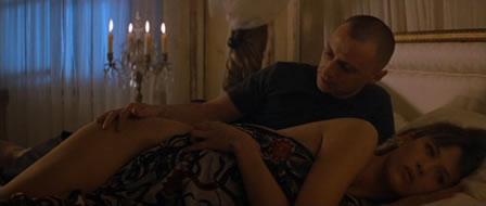 Renard og Elektra King