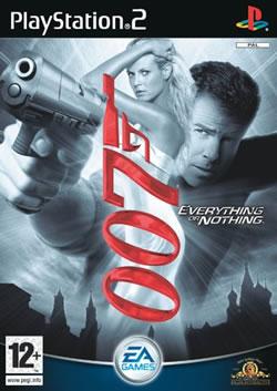 James Bonde - Everthing or Nothing