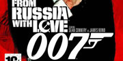 From Russia With Love-spill