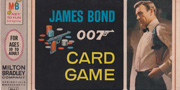 James Bond 007 Card Game