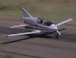 Acrostar Mini Jet