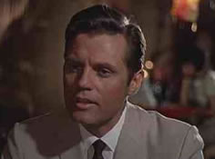 Felix Leiter, spilt av Jack Lord