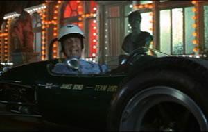 Lotus Formel 3 racerbil