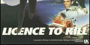 Licence To Kill-spill