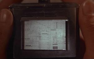 Mikrofilmfremviser