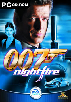 James Bond - Nightfire
