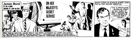 On Her Majesty's Secret Service-avisstripe
