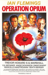 Operation Opium poster