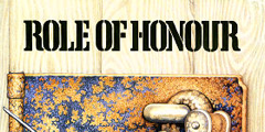 Role of Honour (Terror til salgs) (1984)