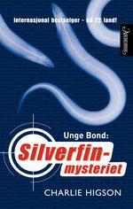 Unge Bond - SilverFin