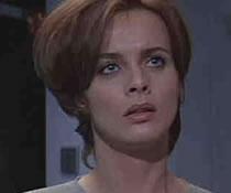 Natalya Simonova, spilt av Isabella Scorupco