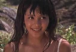 Kissy Suzuki, spilt av Mie Hama