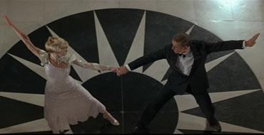 Domino og James Bond