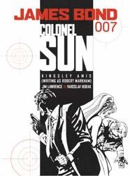 Titans utgave av Colonel Sun
