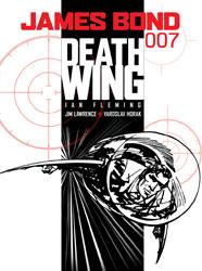 Titans utgave av Death Wing