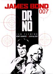 Titans utgave av Dr. No