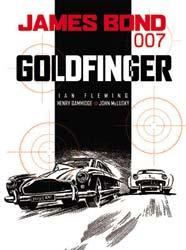 Titans utgave av Goldfinger