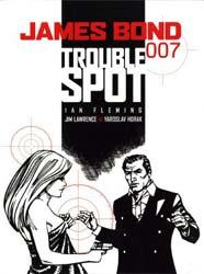 Titans utgave av Trouble Spot
