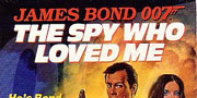 The Spy Who Loved Me-spill