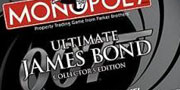 James Bond Unltimate Monopoly