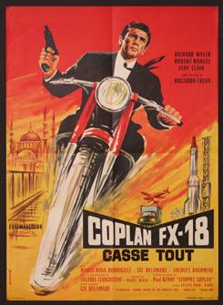 Coplan FX 18