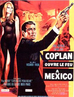 Coplan ouvre le feu a Mexico