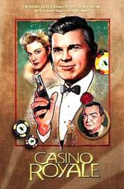 Casino Royale videocover