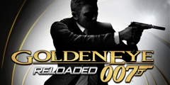 Dataspill – GoldenEye 007: Reloaded