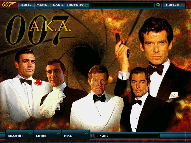 James Bond: The Ultimate Dossier - aka 007