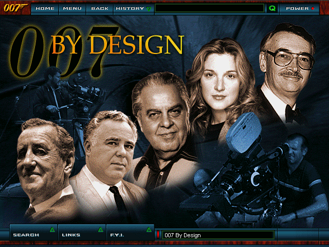 James Bond: The Ultimate Dossier - 007 by Design