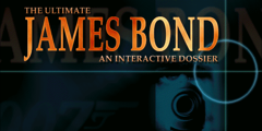 James Bond: The Ultimate Dossier