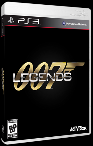 007 Legends-cover