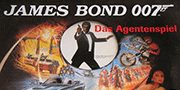James Bond - Das Agentspiel