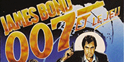 James Bond 007 Le Jeu
