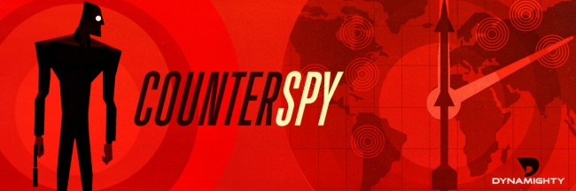 CounterSpy banner